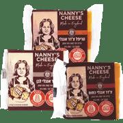 <!--begin:cleartext-->קנה 2 יחידות ממגוון מוצרי מותג הגבינות של נני, ארוזים, קבל יחידה נוספת במתנה (הזול מביניהם)<!--end:cleartext-->