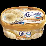 גלידה לקרמריה טעמים שונים 1.4ליטר נסטלה
