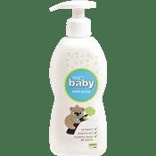 קרם גוף לתינוק שופרסל  400 מ