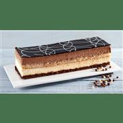 עוגות מוס פס 550 גרם שופרסל