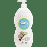 אל סבון/תחליב רחצה לתינוק שופרסל 750 מ