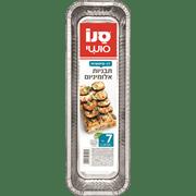 <!--begin:cleartext-->₪ קנה 2 יחידות ממגוון תבניות למזון סנו סושי במחיר 12<!--end:cleartext-->
