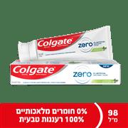 <!--begin:cleartext-->₪ קנה ממגוון משחות שיניים בריאותיות קולגייט במחיר 26.90 ₪ במקום 34.90<!--end:cleartext-->