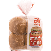 <!--begin:cleartext-->₪ קנה 2 יחידות לחמניות המבורגר בשקית ודש 8 * 50 גרם במחיר 20<!--end:cleartext-->