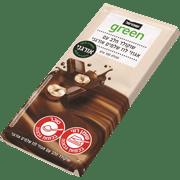 שוקולד חלב אורגני גרין 100 גרם