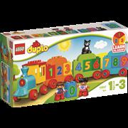 <!--begin:cleartext-->₪ קנה לגו דופלו רכבת מספרים דגם 10847 LEGO במחיר 119 ₪ במקום 129<!--end:cleartext-->