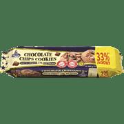 עוגיות שוקו ציפס מרבה 300 גרם