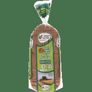 לחם ירוק מקמח מלא דגנית עין בר 750 גרם