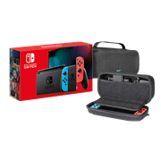 <!--begin:cleartext-->₪ קנה NINTENDO SWITCH + תיק Nintendo Switch NINTENDO SWITCH במחיר 1499 ₪ במקום 1599<!--end:cleartext-->
