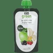 <!--begin:cleartext-->₪ קנה 2 יחידות ממגוון מחית פירות אורגני 120 גרם שופרסל גרין במחיר 10<!--end:cleartext-->