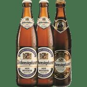 <!--begin:cleartext-->₪ קנה 3 יחידות ממגוון בירה ויינשטפן 500 מ''ל 500 מ''ל במחיר 30<!--end:cleartext-->