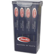 ספגטי ברילה 4 * 500 גרם