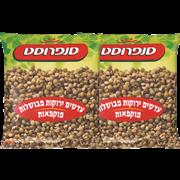 <!--begin:cleartext-->₪ קנה 2 יחידות עדשים ירוקות מבושלות סנפרוסט 800 גרם במחיר 30<!--end:cleartext-->
