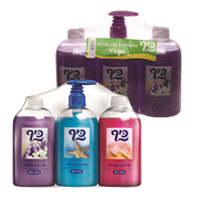 <!--begin:cleartext-->₪ קנה 2 יחידות ממגוון אל סבון קטיפתי, כיף 3 יח * 500 מל במאר במחיר 35<!--end:cleartext-->