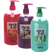<!--begin:cleartext-->₪ קנה ממגוון אל סבון כיף 1 ליטר במחיר 8.90 ₪ במקום 10.90<!--end:cleartext-->