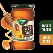 דבש טהור 400 גרם