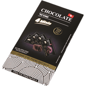 טבלאות שוקולד מיניז 100 גרם שופרסל