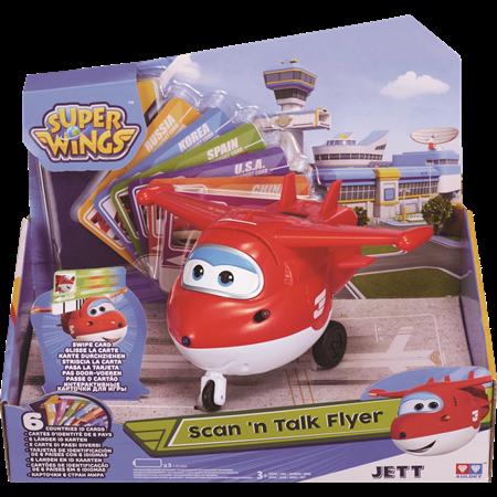 משחק מטוסי על - ג'ט
