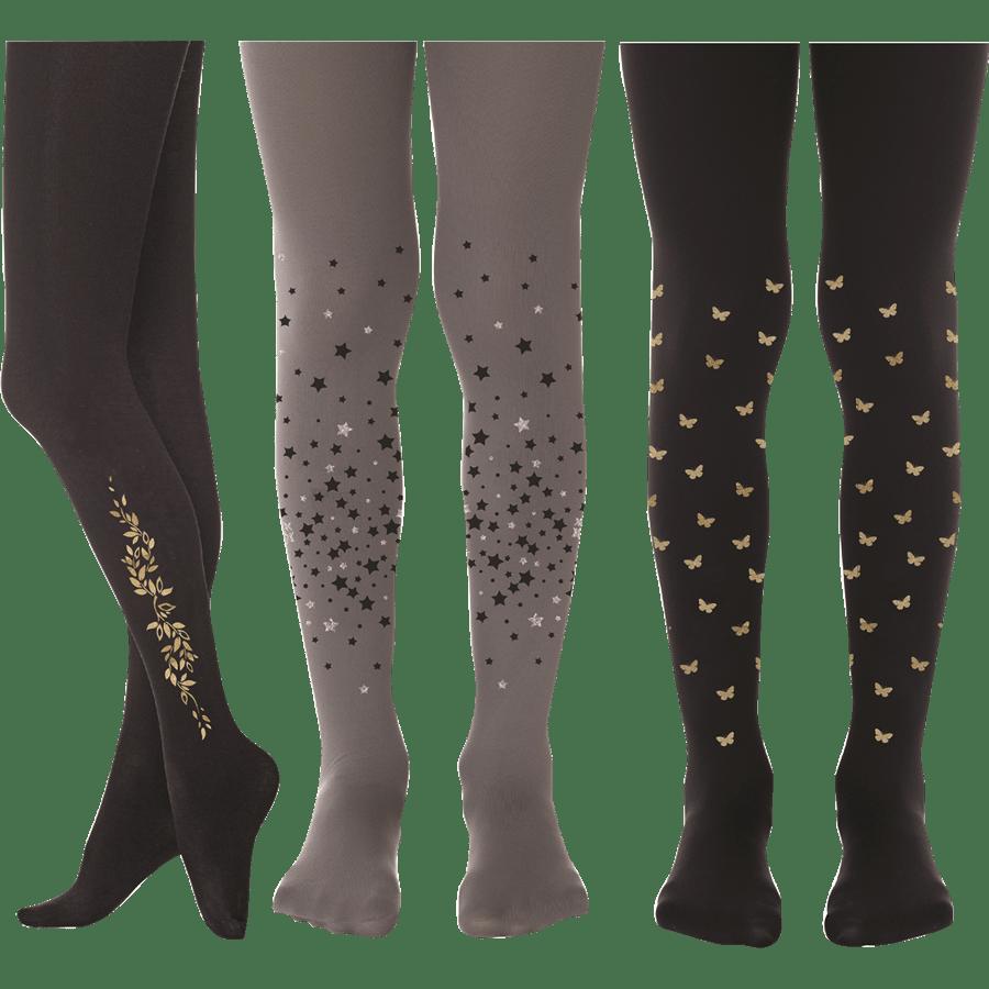גרביים וגרביונים