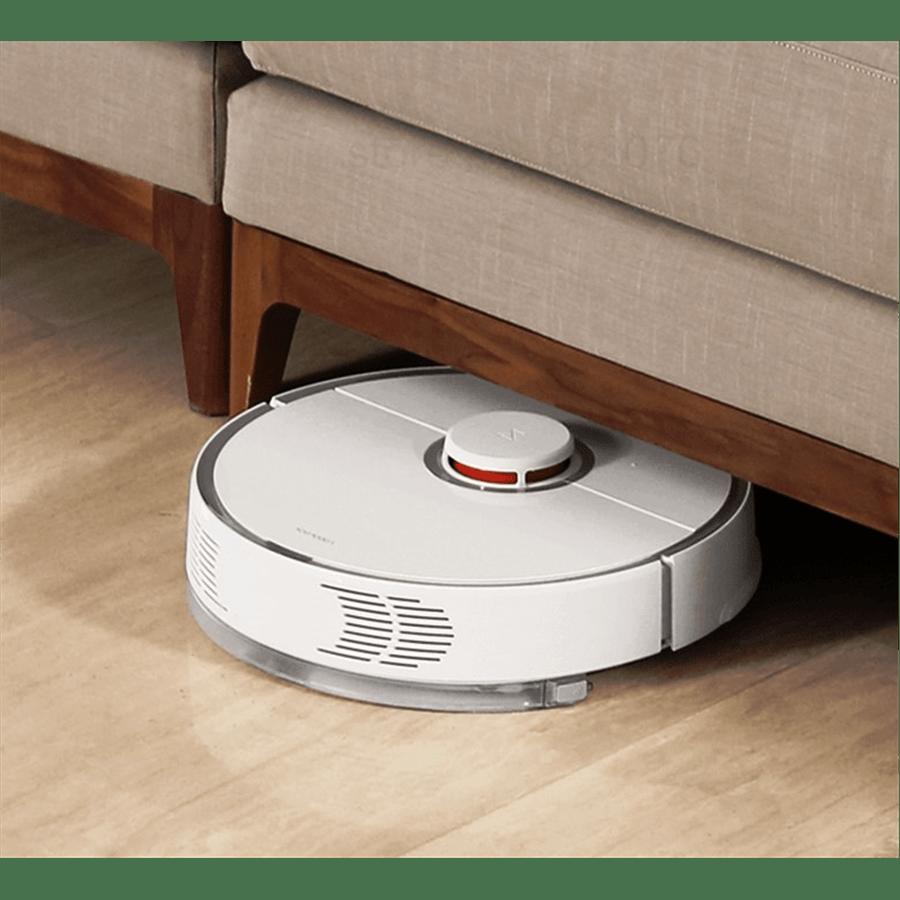 שואב אבק רובוטי S502TH