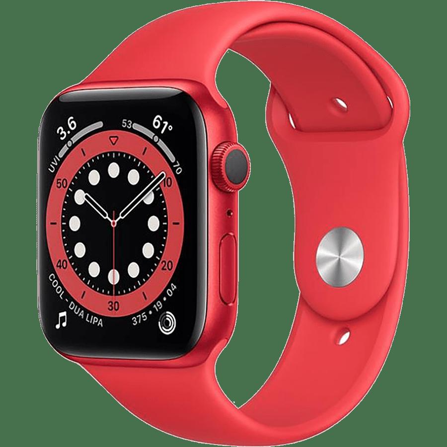 <!--begin:cleartext-->₪ קנה שעון חכם Apple Watch Series 6 40mm GPS C במחיר 2199 ₪ במקום 2299<!--end:cleartext-->