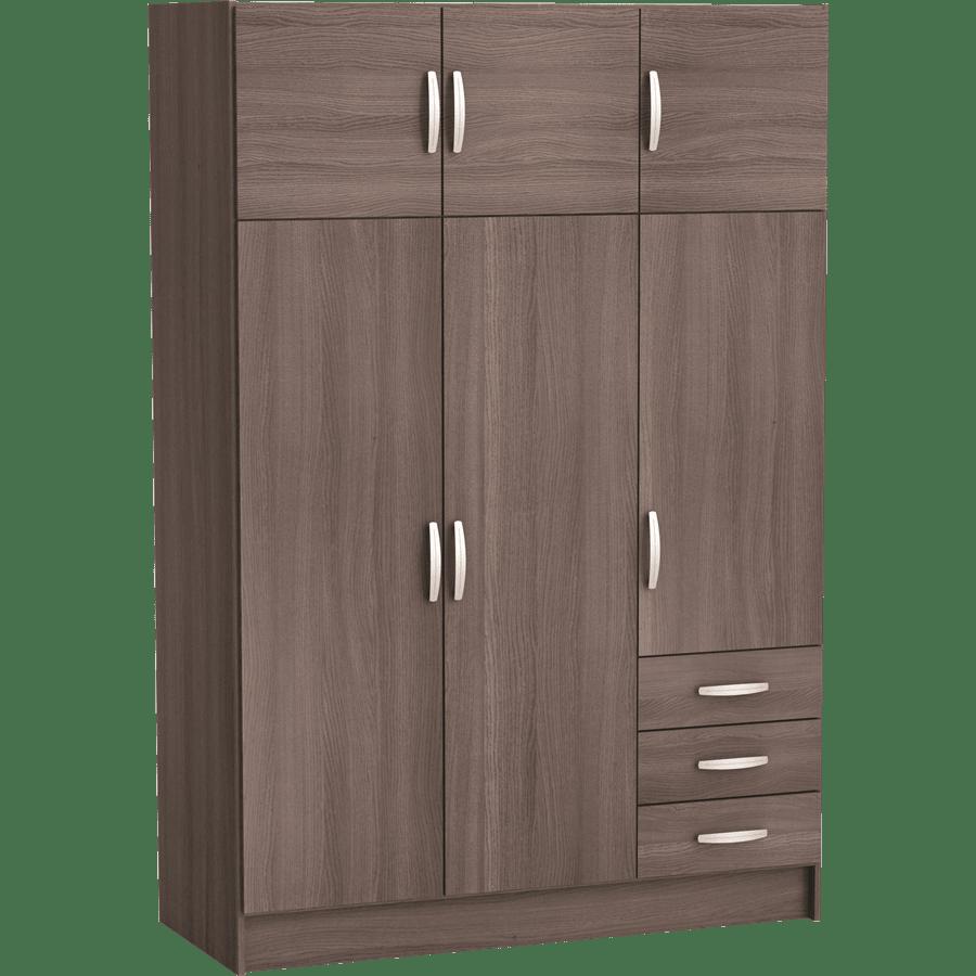 ארון 3 דלתות מאגנום