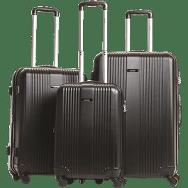 סט 3 מזוודות torrino