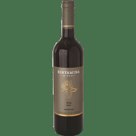 טבע מרלו יין אדום יבש