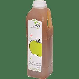 מיץ סחוט תפוחים