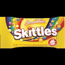 סוכריות סקיטלס סמודיס