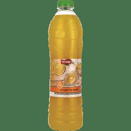 """משק""""ל בטעם תפוזים"""