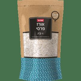 אורז פרסי זיפר שופרסל