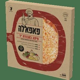 פיצה מרגריטה פרמזן