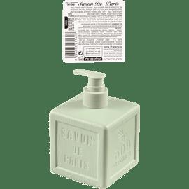 סבון נוזלי קוביה ירקרק