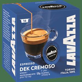 קפסולות קפה קרמוסו 7