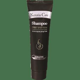 שמפו ללא מלחים מוחלק