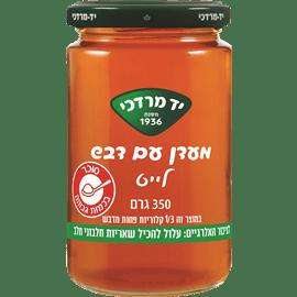 דש לייט יד מרדכי