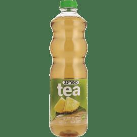 תה ספרינג ירוק אננס