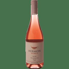 יין הר חרמון רוזה