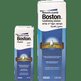 בוסטון שרינק  שרייה+סבון