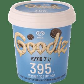 גודיז - וניל עוגיות