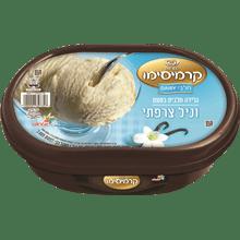 גלידה קרמיסימו וניל