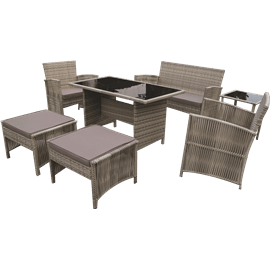 מערכת ישיבה טנריף