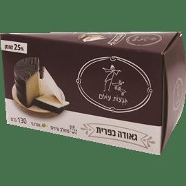 גבינת גאודה כפרית