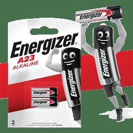 סוללות אנרגייזר A23