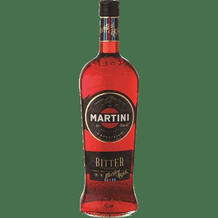 מרטיני ביטר