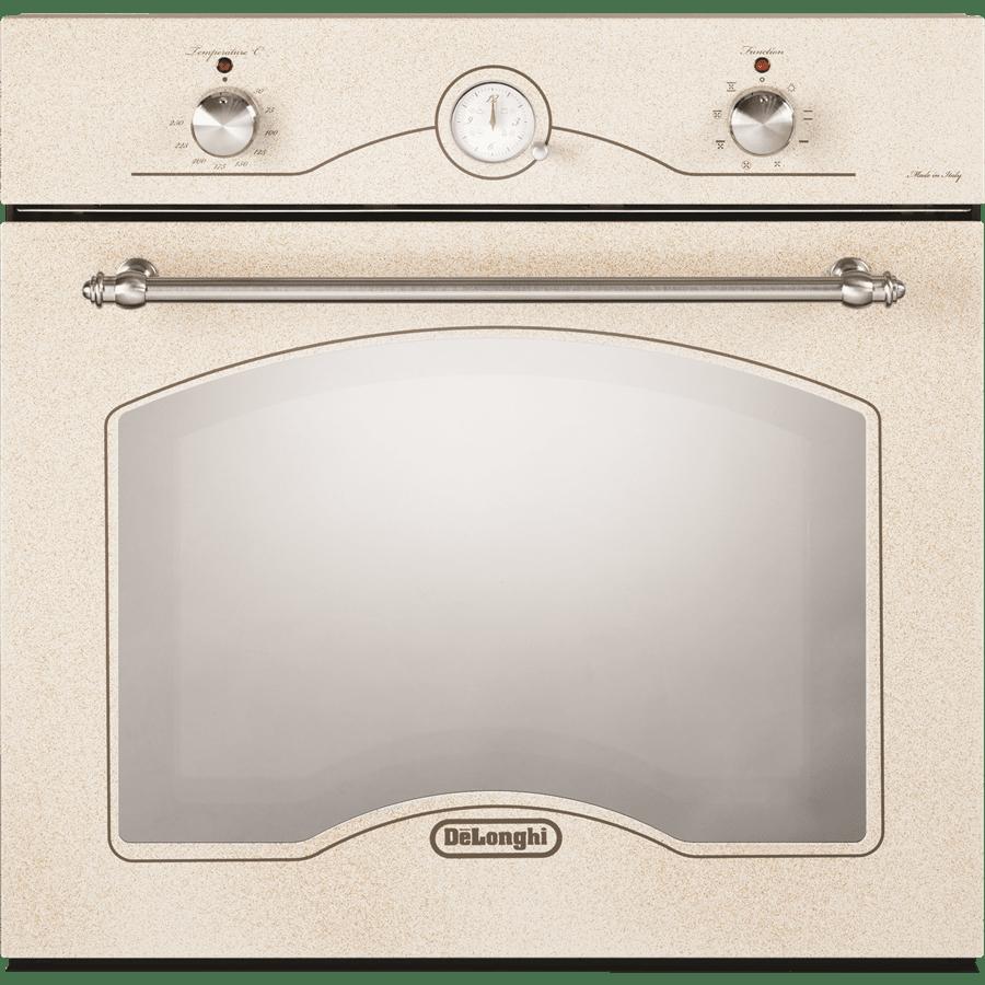 תנור בנוי דיגיטלי אבן חו