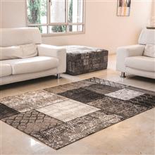 שטיח וינטג אפור בהיר