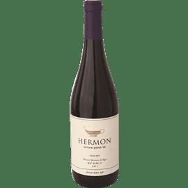 יין אינדיגו הר חרמון