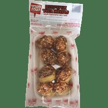 תחתיות ארטישוק ממולא בשר